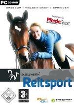 Isabell Werth: Reitsport