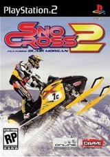Sno Cross 2 Featuring Blair Morgan