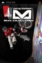 Dave Mirra BMX Challenge