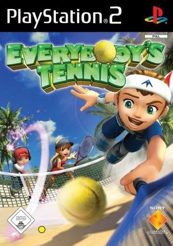 Everybody's Tennis