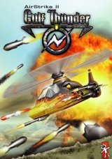 Air Strike II 3D - Gulf Thunder
