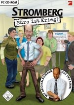 Stromberg - Büro ist Krieg!