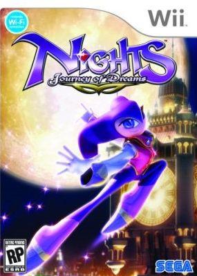 Nights - Journey of Dreams