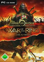 War of the Ring - Der Ringkrieg
