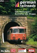 Train Simulator - German Railroads Vol. 1