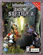 Die Siedler 4 - Mission Disk