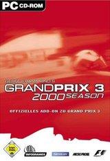 Grand Prix 3: Saison 2000
