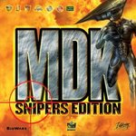 MDK - Snipers Edition