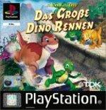 Das große Dino Rennen