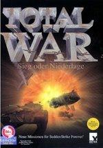Sudden Strike - Total War
