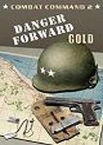 Combat Command 2: Danger Forward!