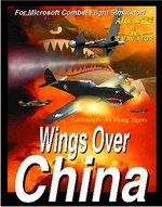 Flight Simulator - Wings over China