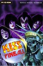Kiss Pinball