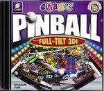eGames Pinball