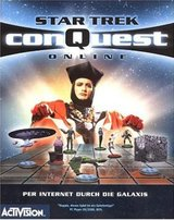 Star Trek - Conquest Online