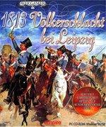 1813 - Völkerschlacht bei Leipzig