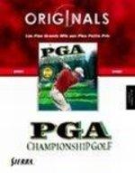 PGA Championship Golf '99
