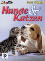 Best Friends - Hunde & Katzen