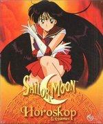 Sailor Moon - Horoskop & Games