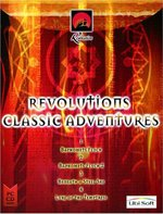 Revolutions Classic Adventures