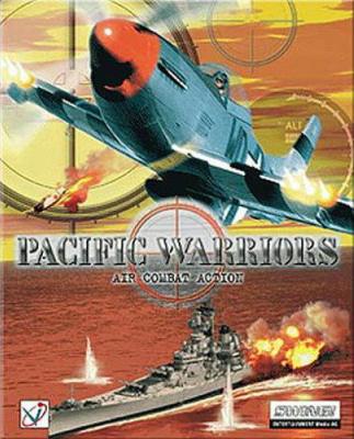 Pacific Warriors - Air Combat