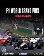 F1 World Grand Prix 99