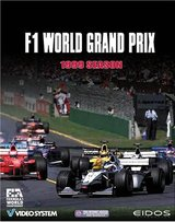 F1 World Grand Prix 99