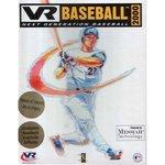 VR Baseball