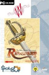 The Elder Scrolls Adventures - Redguard
