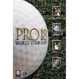 Pro 18 - World Tour Golf