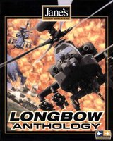 Jane's Longbow Anthology