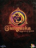 Tunguska - Legend Of Faith