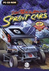 Dirt Track Racing - Sprint Cars