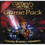 Simon The Sorcerer's Game Pack