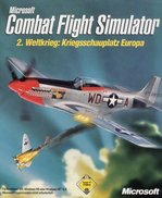 Flight Simulator - Combat Pilot