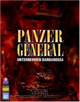 Panzer General - Operation Barbarossa