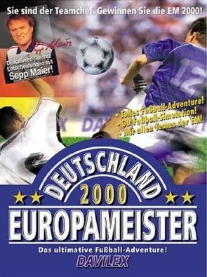 Deutschland - Europameister