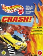Hot Wheels Crash
