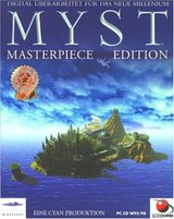 Myst Masterpiece Edition