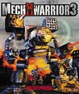 MechWarrior 3 - Pirate's Moon
