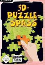 3D Puzzle Spass