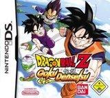 Dragon Ball Z - Goku Densetsu