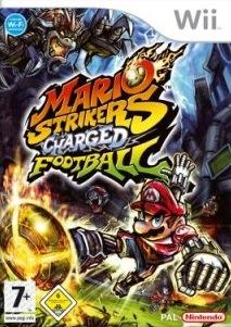 Fußball Mario=Hammer!