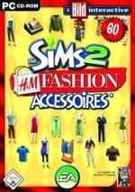 Die Sims 2 - H&M-Fashion-Accessoires