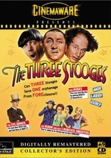 Cinemaware Classics - The Three Stooges