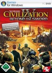 Civilization 4 - Beyond the Sword