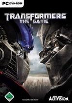 Transformers - The Game