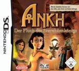 Ankh - Der Fluch des Skarabäenkönigs