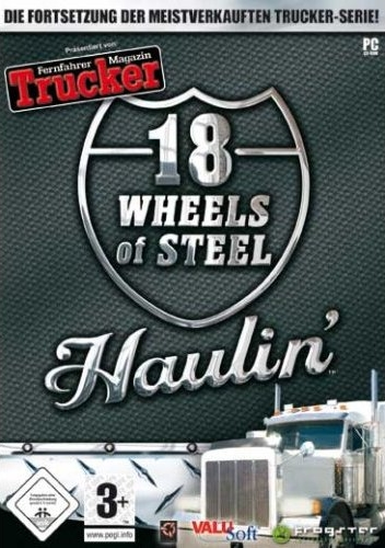 18 Wheels Haulin