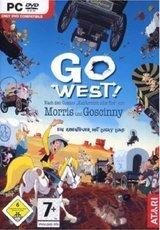 Lucky Luke: Go West!